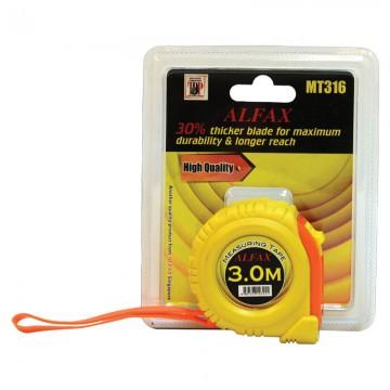 ALFAX MT316 Measuring Tape 3mx1.6cm