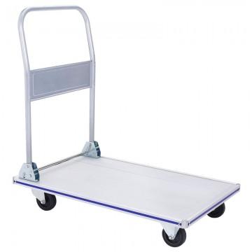 Metal Trolley 150kgs 68x41.5x80cm 2041-150