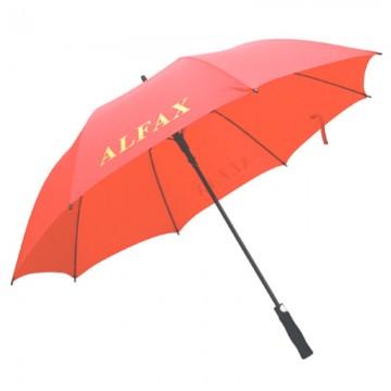 """ALFAX Umbrella L39""""xD52"""" Red"""
