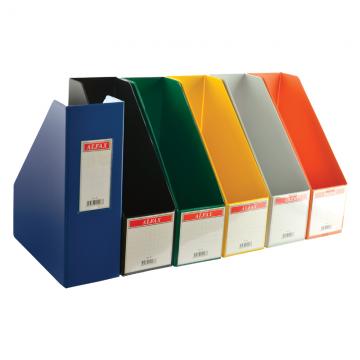 ALFAX 35 Foldable Magazine