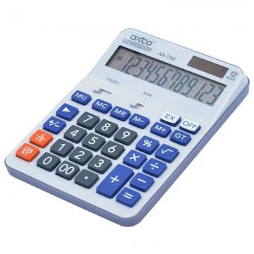 AXCO AX790 Calculator 12 Digits
