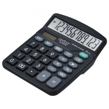 AXCO AX837N Calculator 12 Digits