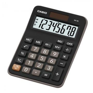 CASIO MX8B Calculator 8Digits