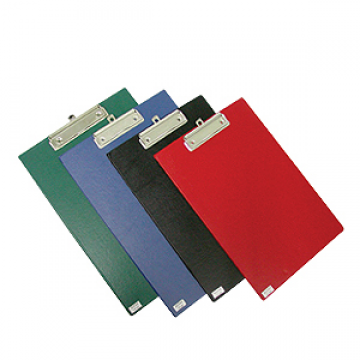 ALFAX 440 PVC Clipboard A4
