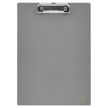 ALFAX AL802 PP Wire Clip Board A4 Grey