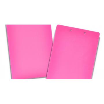 ALFAX PPF21 Clipboard F4 Pink
