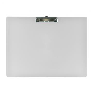 ALFAX US2060 Plastic Clipboard A3S Grey