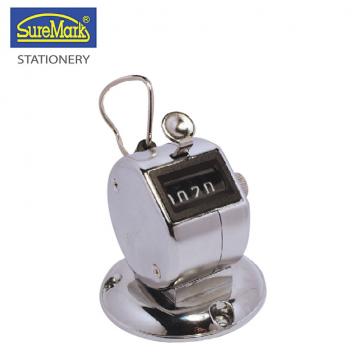 SUREMARK SQ3348 Desk Tally Counter