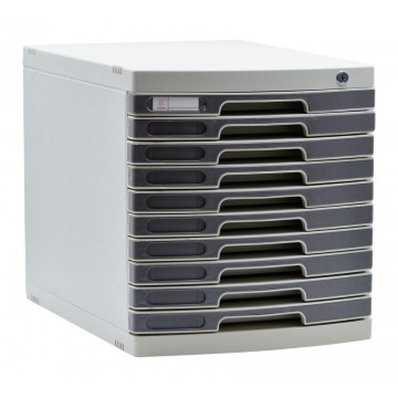 ALFAX 610 10 Drawer Tray with Lock