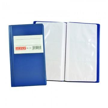ALFAX NC120 Name Card Holder 120's
