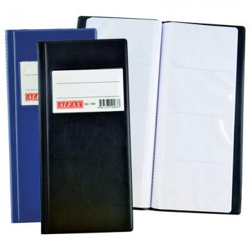 ALFAX NC160 Name Card Holder 160's