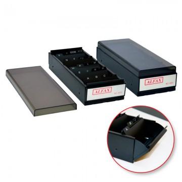 ALFAX NC800 Name Card Case 800's