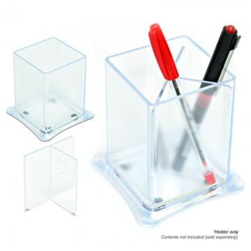 ALFAX K058 Pen Holder Square 72x103mm