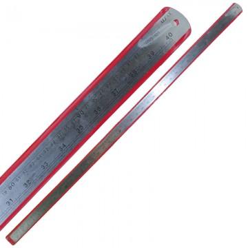 ALFAX Steel Ruler 100cm