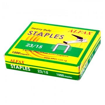 ALFAX 2315 Staples 23/15