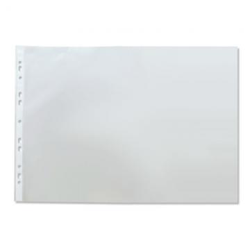 SSC 13504 Sheet Protector 11 Holes 25's A3E
