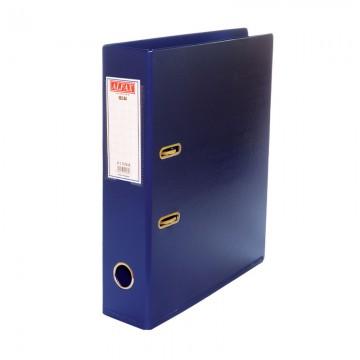 """ALFAX 182A PVC Arch File 3"""" A4 Dark Blue#13"""