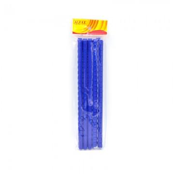 ALFAX 110BL Binding Ring 10mm 21R A4 10's Blue