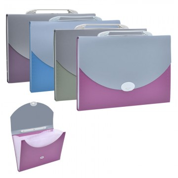 ALFAX 3013 Expanding File 13 Dividers A4