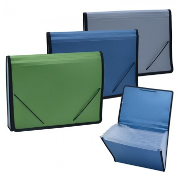 ALFAX 803 Expanding File 13 Dividers A4