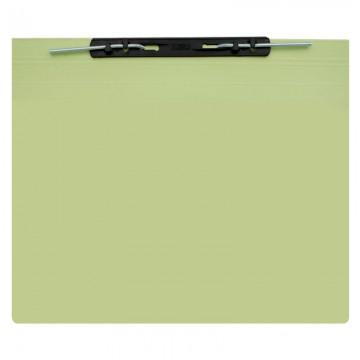 ALFAX 10S Paper Spring File F4 Green
