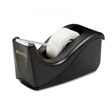 3M Tape Dispenser C60 Black