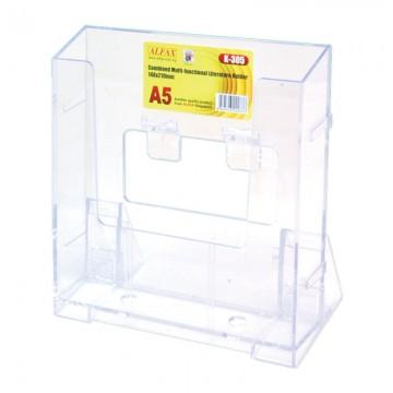 ALFAX K305 DIY Display Holder A5