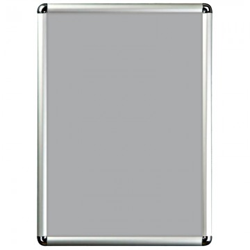 ARTEX JHA1R Silver Snap Frame A1