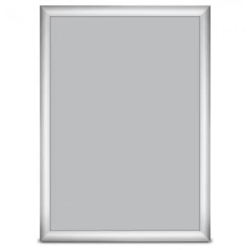 ARTEX JHA3L Silver Snap Frame A3
