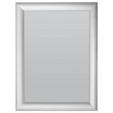 ARTEX JHA4L Silver Snap Frame A4