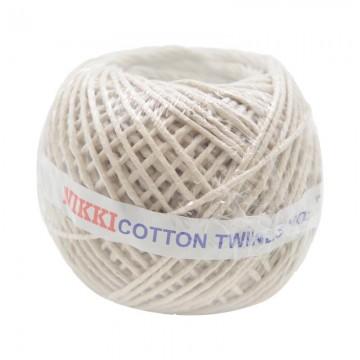 NIKKI Cotton Twine #7
