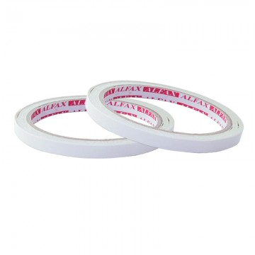 ALFAX 0612 Double Sided Tape 6mm