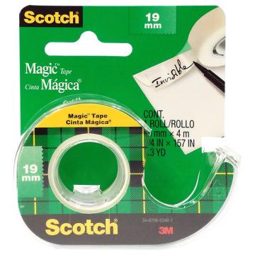 3M 103N Magic Tape 19mmx4m