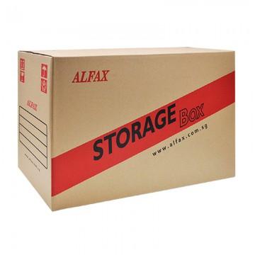 ALFAX SB2110 Storage Box 578x202x344mm