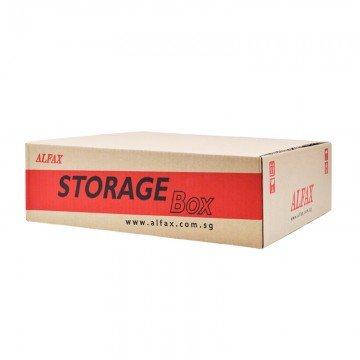 ALFAX SB8111 Storage Box 360x306x104mm