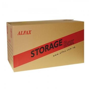 ALFAX SB1110 Storage Box 578x202x321mm