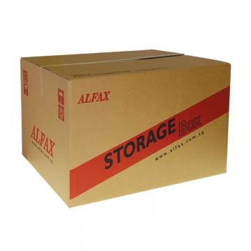 ALFAX SB3110 Storage Box 427x300x269mm
