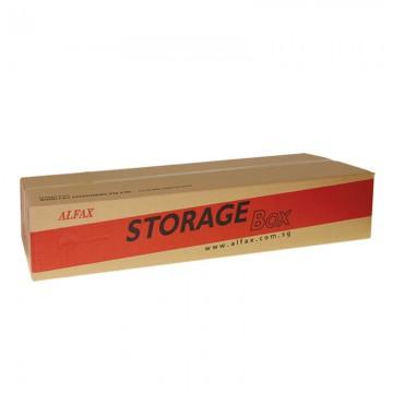 ALFAX SB6110 Storage Box 550x170x104mm