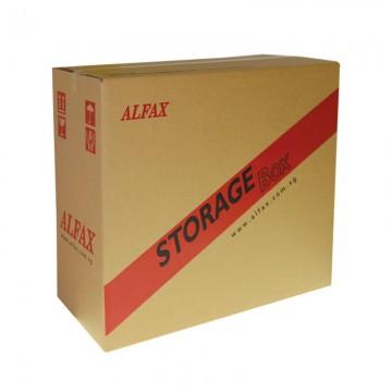 ALFAX SB7110 Storage Box 412x170x344mm