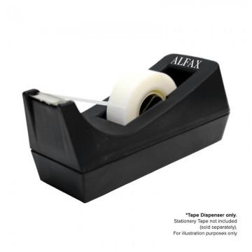 ALFAX C38 Tape Dispenser Black