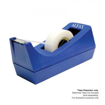 ALFAX C38 Tape Dispenser Blue