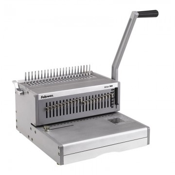 FELLOWES Orion 500 Manual Comb Binder