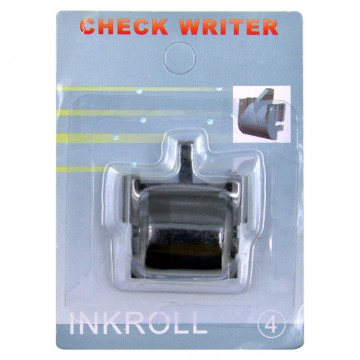 AXCO No.4 Cheque Writer Ink Roller for CW1024/LK420