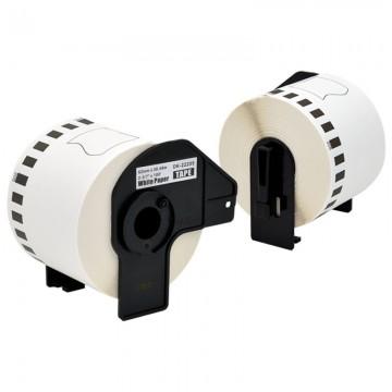 DK11201 Compatible Address Label 29x90mm 400's