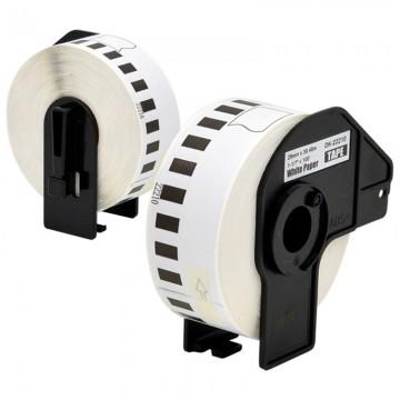 DK22210 Compatible Continuous Tape 29mmx30.48m