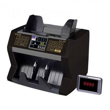 BIOSYSTEM BANK5000 Banknote Counter