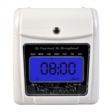 BIOSYSTEM BX3300D Digital Time Recorder