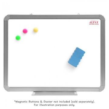 ALFAX WY99456 Magnetic WhiteBoard 45x60cm