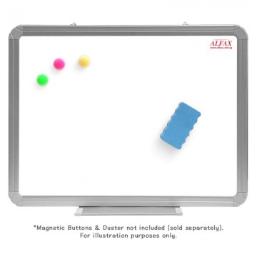 ALFAX WY99609 Magnetic WhiteBoard 60x90cm