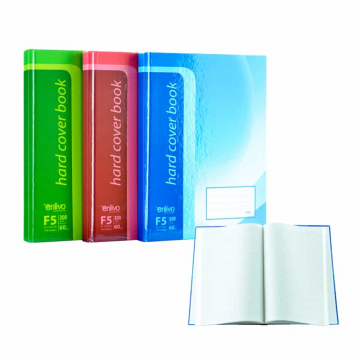 ENLIVO HB0277607 Hardcover Book F5 300pgs